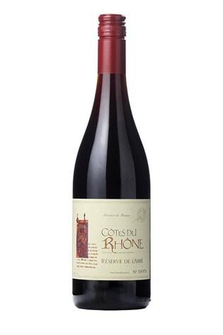 Le Bon Vin Reserve De Labbe Cotes Du Rhone