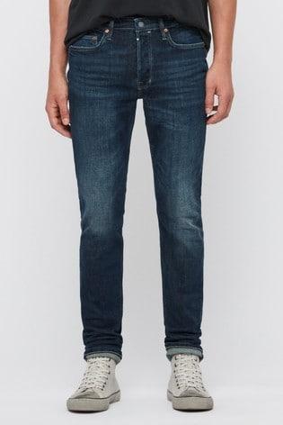 AllSaints Rex Slim Jeans