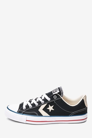 Converse Star Player Chuck Ox Trainers