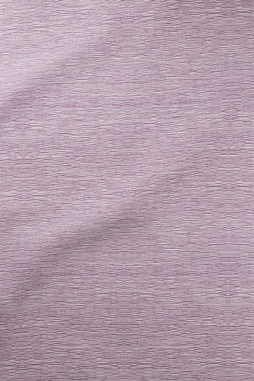 Lavender Purple Roxie Made To Measure Roller Blind