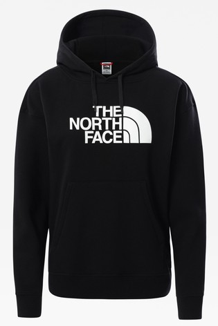 The North Face® Black Drew Peak Light Hoodie