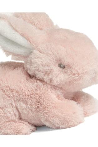 Mamas & Papas Forever Treasured Bunny Soft Toy