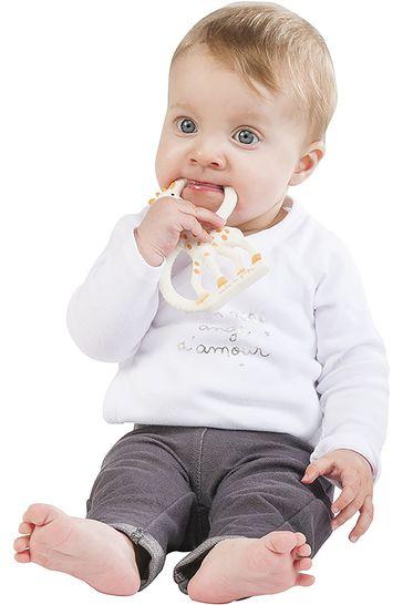 Sophie la Girafe Teething Ring