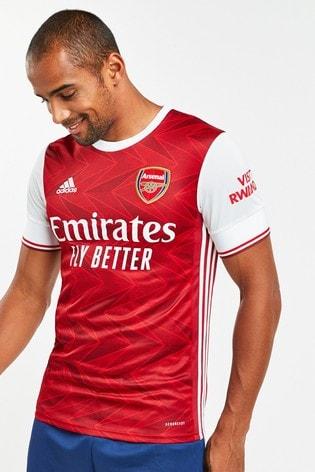 Arsenal Home Football Kit