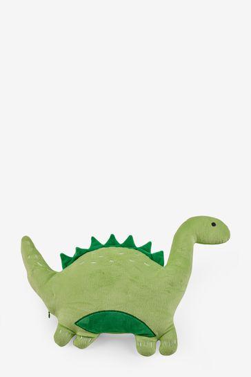 Light Up Dinosaur Cushion