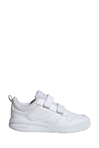 Buy adidas White Tensaur Junior \u0026 Youth
