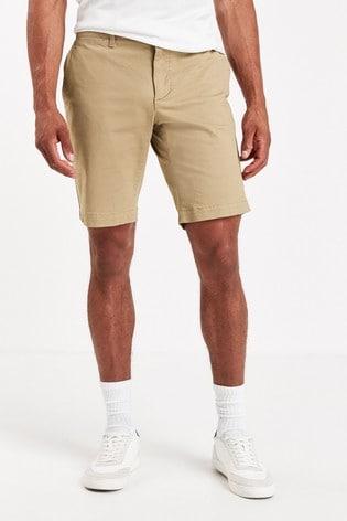 Lacoste® Chino Shorts