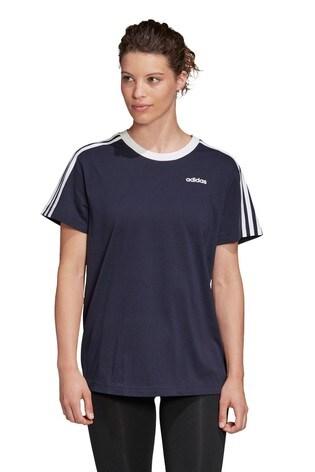 adidas Ink Essential Boyfriend Fit T-Shirt
