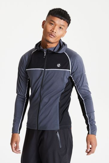 Dare 2b Grey Perennial Wool Sweater