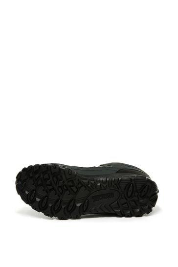 Regatta Green Edgepoint Mid Junior Walking Boots
