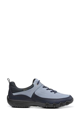 Hotter Journey GTX Extra Wide Fit Lace-Up Shoes
