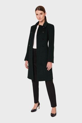 Hobbs Green Sylvia Coat