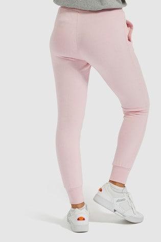 Ellesse™ Light Pink Queenstown Jog Pants