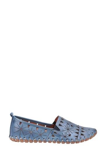 Riva Blue Sabadell Summer Shoes