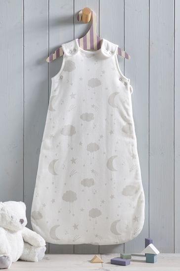 Moon & Stars 1 Tog Sleep Bag
