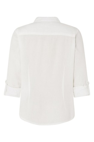 Monsoon Toby Textured Shirt