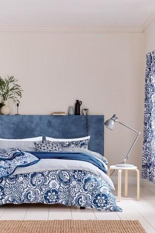 Helena Springfield Tilde Duvet Cover and Pillowcase Set