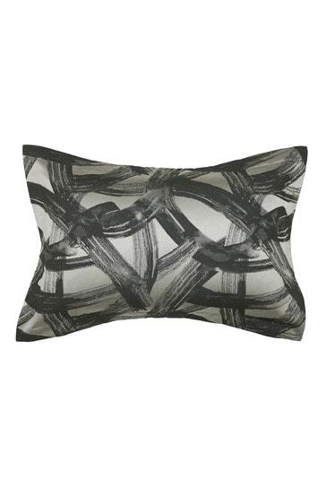 Harlequin Typhonic Oxford Pillowcase