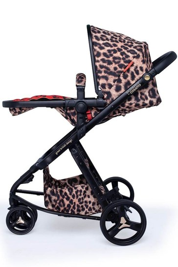 Giggle 3 Pram and Pushchair by Paloma Faith Hear Us Roar