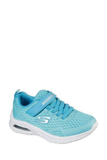 Skechers® Blue Microspec Max Trainers