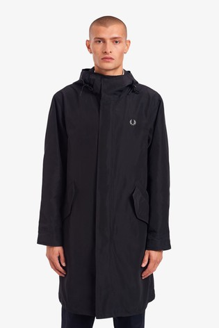 Fred Perry Shell Parka