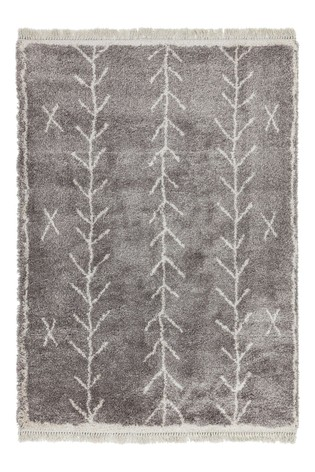 Rocco Arrow Rug by Asiatic Rugs