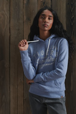 Superdry Reworked Classics Hoody