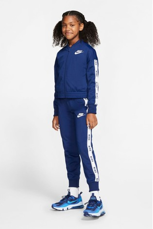 Nike Tricot Tracksuit