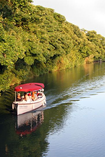 River Cruise for Two Gift Experience by Activity Superstore