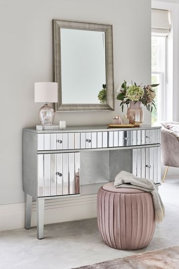 Rochelle Storage Dressing Table