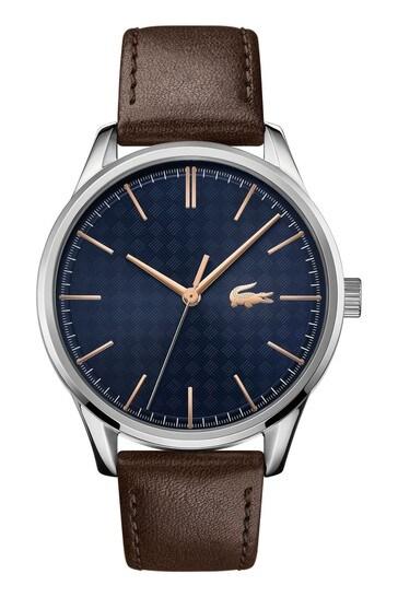 Lacoste® Men's Vienna Watch