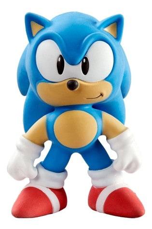 Mini Stretch Sonic The Hedgehog Toy