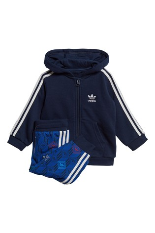 adidas Originals Infant Jacquard Set