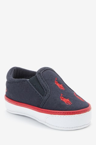 polo shoes baby