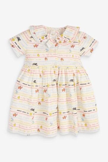 Shrimps x Label Sailor Collar Dress Set