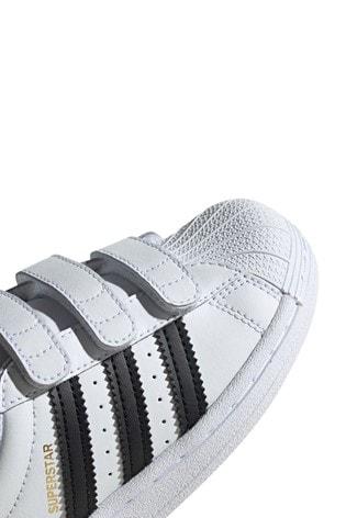Buy adidas Originals Superstar Velcro