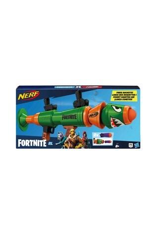 Nerf Fortnite RL Blaster