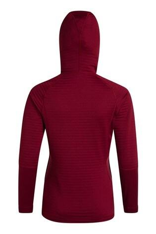 Berghaus Red Taagan Fleece Jacket