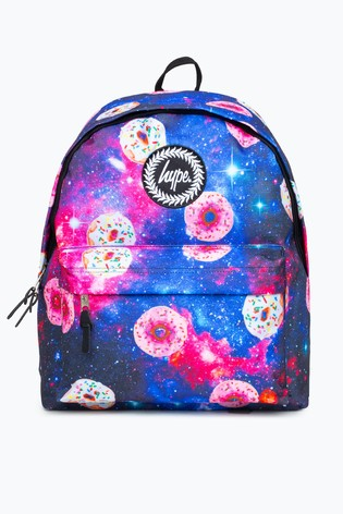 Hype. Donut Galaxy Backpack
