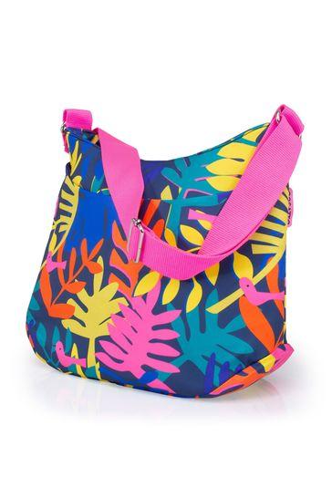 Cosatto Wowee Changing Bag Club Tropicana