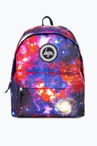 Hype. Galaxy Mat Backpack