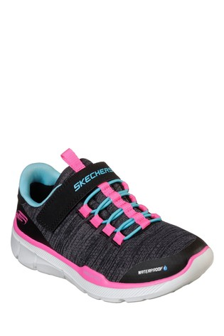 Skechers® Black Equalizer 3.0 Mbrace Trainers