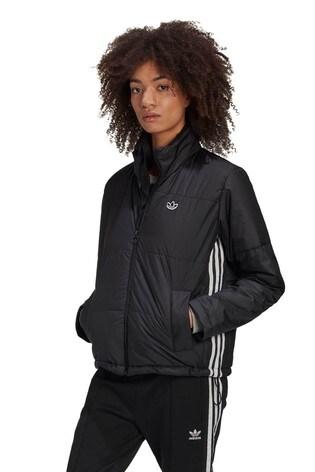 adidas Originals 3 Stripe Puffer Jacket