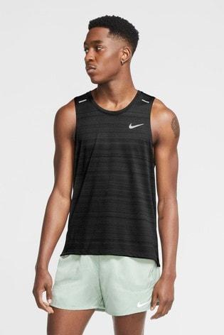 Nike Dri-FIT Miler Running Tank Vest