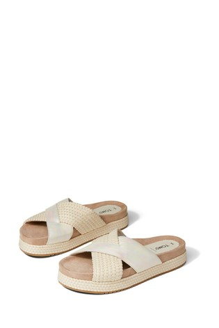TOMS Paloma Slip-On Sandals