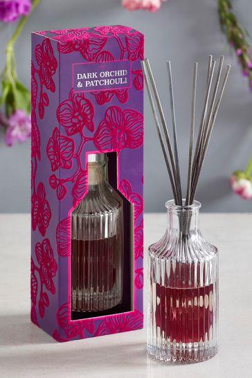 Dark Orchid & Patchouli 100ml Diffuser