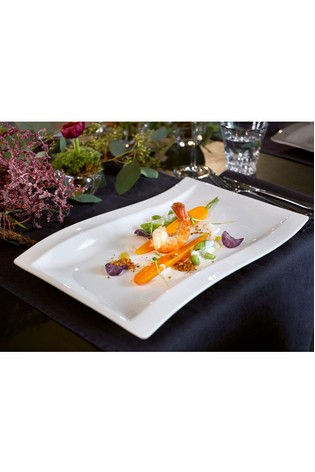 Villeroy and Boch NewWave Gourmet Plate
