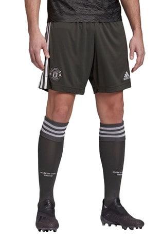 adidas Manchester United Away 20/21 Football Shorts