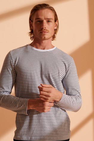 Superdry Weekender Stripe Top