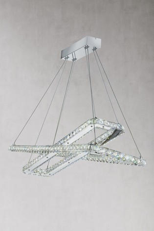 Cluster LED Ceiling Light by Searchlight